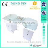 2016 new fashionspa tables for sale vented manicure tables nail salon desks                                                                         Quality Choice