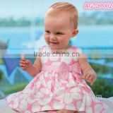 Wholesale Summer Baby Girls Dresses Clothes Of Toddler Dresses AG-DP0024
