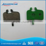 bike parts hydraulic brakes top quality brake pad