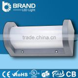 cool white new design warm ce rohs energy saving home inside outside led wall light                                                                                                         Supplier's Choice