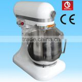 5L high speed milk stand mixer