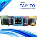 taiyito wireless wifi Zigbee HA smart home automation system digital remote control home automation
