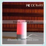 Hot sell Spa Ultrasonic Aroma Humidifier/ Mist Cool Diffuser/essential Oil Diffuser fancy oil bottle Wholesalers