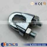 Wire Rope U Bolt Clip