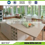 Chinese manufacturer high quality solid surface and quartz stone countertop