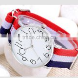 Wholesale bulk order details quartz girls had chain watch