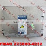 INquiry about DENSO engine control unit ECU 275800-4230, 275800-4232 for HYUNDAI D4DD HD656,HD72,HD78 39100-45800