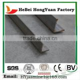 V Shaped Steel Angle Iron Specification,We Can Perforated