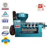 crude degummed soybean oil cold and hot press castor oil press machine jamaican