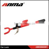 HOT SELLING ! ANMA high quality steering lock for car