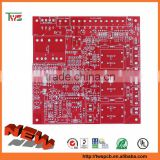 2 layers OSP PCB used for Household appliance products/ LF HASL 2 layers pcb