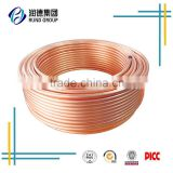 1/2 inch copper pipe for air conditioner and refrigeration