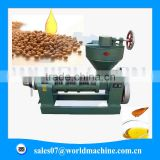 Whirlston most famous seed oil extraction machine / oil extraction machine home in Africa