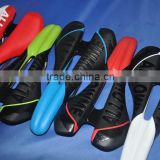 manufacturer custom road bike saddle 155mm 143mm 130mm carbon road bike saddle leather bicycle saddle