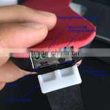 2400mah rechargeable battery heated insoles electric shoe insoles