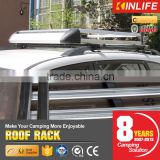 Inflatable 4x4 Kayak Roof Rack