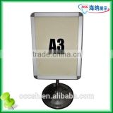 A3 Photo Frame, Frame Stand, Display Board