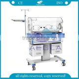 AG-IIR003A intensive care equipment infant incubator price