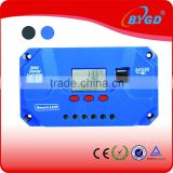 solar water heater controller with dual USB best popular in alibaba smart controller