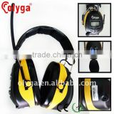 SuZhou Fashion professional Radio FM/AM Ear Muff