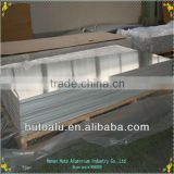 Competitive Price and Coated Aluminium Plain Sheet for Bridge