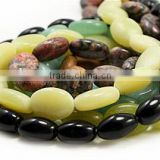 8mm cheap mixed jewelry natural gemstone beads