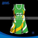 custom netball dresses,netball uniforms,netball jersey made in China
