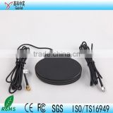 dual band car antenna,gsm gps aerial with sma connector