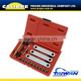 CALIBRE Auto Repair Tool Brake Calliper Thread Repair Kits