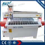 Factory supply Stone Marble Granite Metal Advertising Wood Carving CNC Router Machine for tomb sofa and chair