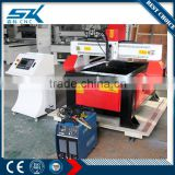 Heavy duty ms mild steel metal plate plasma cutting cnc plasma machine