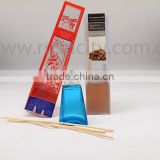 New Home fashionable Aroma Reed Diffuser with Rattan Stick