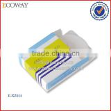 Factory OEM Wholesale High Quality Disposable Hotel Travel Bath Soap