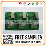 Custom-made high quality Components BGA pcb assembly