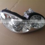 AUTO SPARE PARTS & CAR ACCESSORIES & CAR BODY PARTS AUTO LAMPS HEADLAMP FOR HYUNDAI SONATA 2001-2004