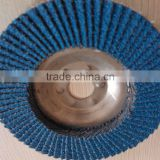 Abrasive Disc,manufacturer of flap disc abrasives Type grinding flexible flap disc for stainless steel