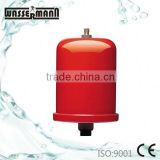 2L Top sale metal hot sale pressure paint tank