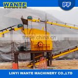 Road construction machine impact crusher /mining Crushing equipment / Impact crusher specification                                                                         Quality Choice