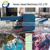 High quality cotton fiber cutting machine/yarn cutting machine/waste cloth cutting machine