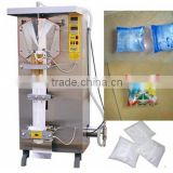 sachet plastic bag water packaging machine Liquid packing equipment