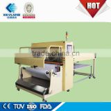 Keyland Full Automatic Solar EVA TPT Cutting Punching Machine for Solar Panel Making Line