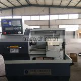 CK6132A chinese homemade cnc lathe with CE and famours brand