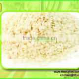 White sesame seed from Vietnam