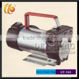 Factory supplier electric oil pump / electric transfer pump / AC 220V electric fuel pump
