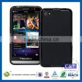 C&T Sales Promotion rubber gel tpu mobile phone case for blackberry z30