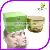 Hot selling Korean formula face anti-aging cream anti-wrinkle and face anti wrinkle cream
