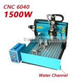 MINGDA cnc-6040 1500w wood carving machine , CNC Carving machine, Wood working cnc router