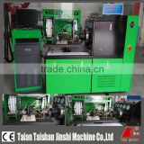 Auto engine machine common rail test bench on basic of ordinary fuel injection pump test bench