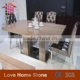China Factory Direct Sale marble flooring design/marble floor design pictures/home marble floor design