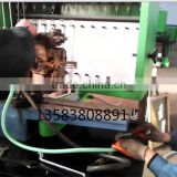 High profile and testing mechanical pumps EM279 fuel pump calibration machine